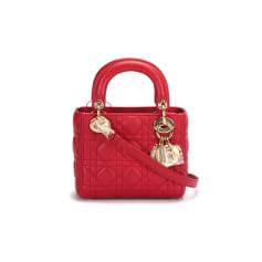 Non-Leather Shoulder Bag Dior