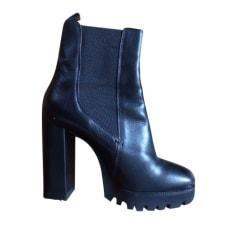 High Heel Ankle Boots Furla