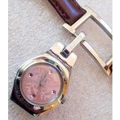 Montre au poignet Swatch  pas cher