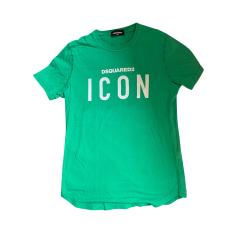 Tops, T-Shirt Dsquared2