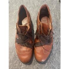 Chaussures à lacets  Klima Comfor  pas cher