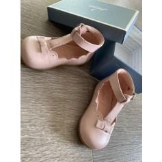 Buckle Shoes Jacadi