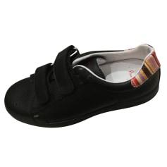 Schuhe mit Klettverschluss Paul Smith