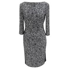 Midi-Kleid Ralph Lauren