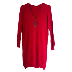 Midi Dress Eric Bompard