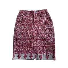 Midi Skirt Jean Paul Gaultier
