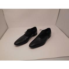 Lace Up Shoes Rochas