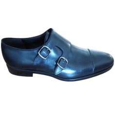 Chaussures à boucles Fratelli Rossetti  pas cher