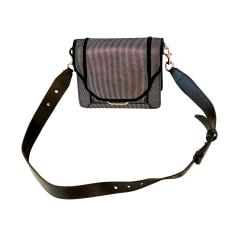Leather Shoulder Bag Isabel Marant