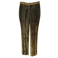 Pantalon évasé Antik Batik  pas cher