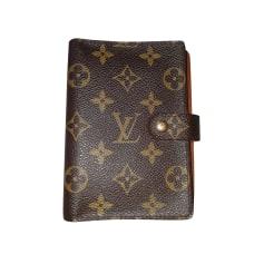 Kartenetui Louis Vuitton