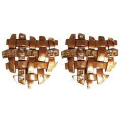 Ohrringe Yves Saint Laurent