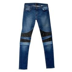 Skinny Jeans Maje