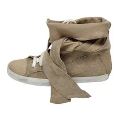 Chaussures à lacets  Ca By Cinzia Araia  pas cher