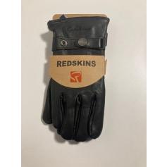 Gloves Redskins