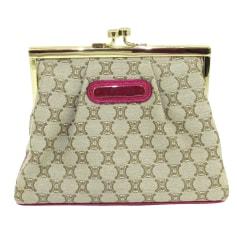 Handtasche Stoff Céline