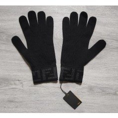 Gloves Fendi
