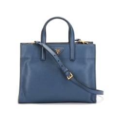 Non-Leather Oversize Bag Prada