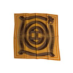 Tuch, Schal Hermès