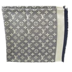 Schultertuch Louis Vuitton