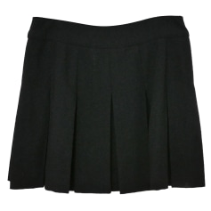 Mini Skirt Chanel