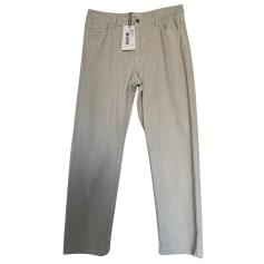 Pantalon droit Ba&sh  pas cher