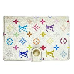 Porte-cartes Louis Vuitton  pas cher