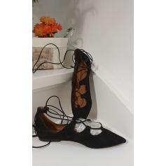 Chaussures à lacets  & Other Stories  pas cher
