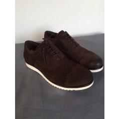 Lace Up Shoes Monderer