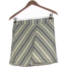 Mini Skirt See By Chloe