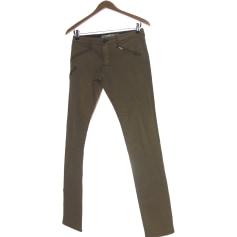 Skinny Pants, Cigarette Pants Ikks