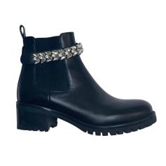 Flat Ankle Boots Cosmoparis