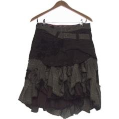 Midi Skirt Desigual
