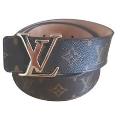 Breiter Gürtel Louis Vuitton