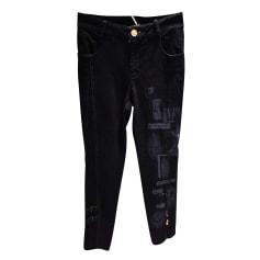 Straight-Cut Jeans  Elisa Cavaletti