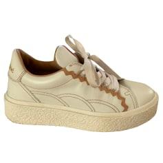 Sneakers See By Chloe