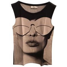 Tops, T-Shirt Courrèges