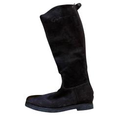 Snow Boots Giorgio Armani