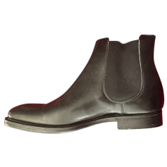 Stiefeletten, Ankle Boots Church's