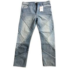 Straight-Cut Jeans  Isabel Marant Etoile