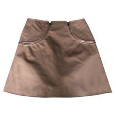 Mini Skirt Courrèges