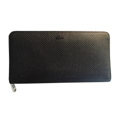 Wallet Lacoste