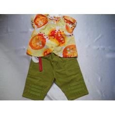 Ensemble & Combinaison pantalon Clayeux  pas cher
