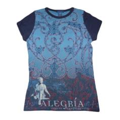 Top, tee-shirt Cirque du Soleil  pas cher