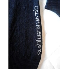 Robe pull Calvin Klein  pas cher