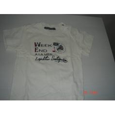 Top, tee shirt WEEK-END A LA MER  pas cher