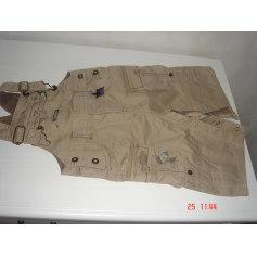 Short Overalls Sergent Major