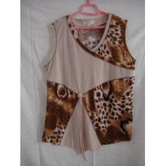 Top, tee-shirt C. Luxe  pas cher