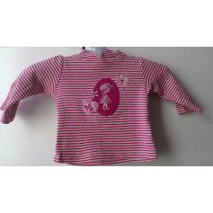 Top, tee shirt Du Pareil au Même DPAM  pas cher
