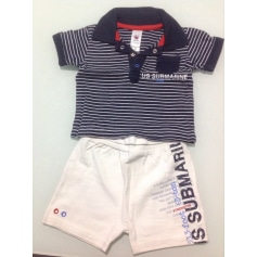 Shorts Baby Club